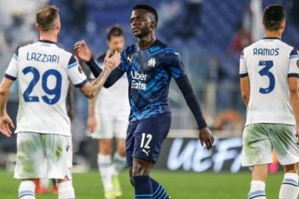 Lazio – OM : Bamba Dieng victime d'insultes racistes ?